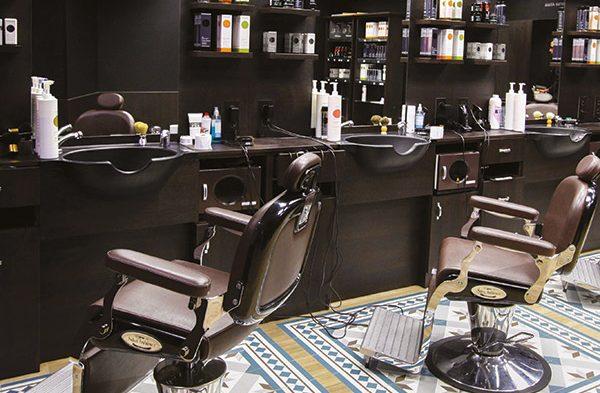 Salon de coiffure Cheveux et Barbe